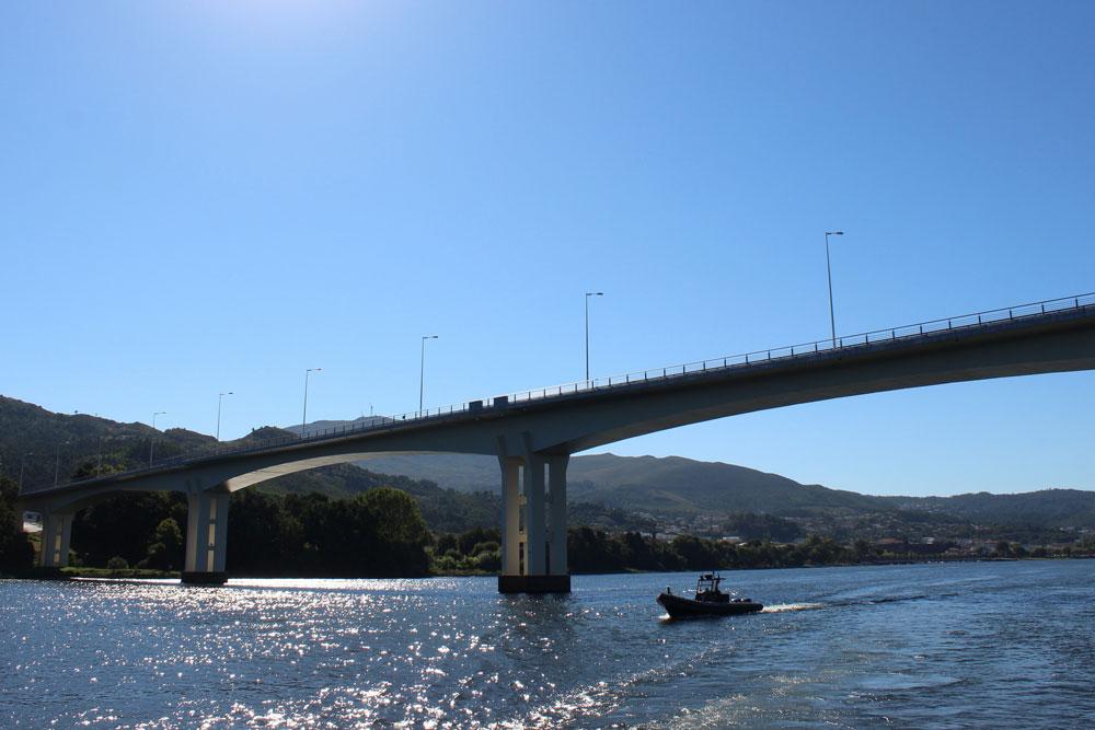 Ponte da Amizade